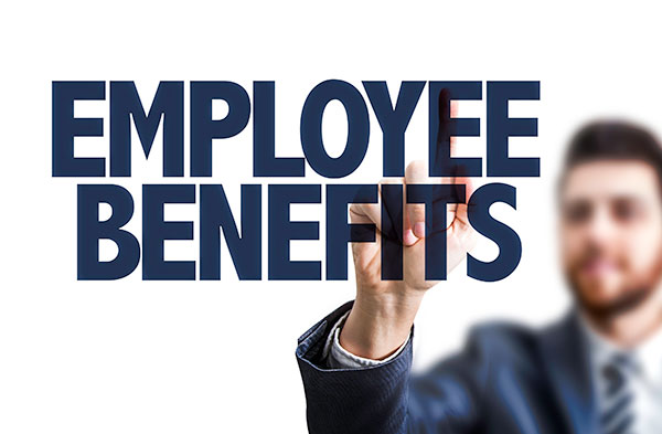 Fortune 500 Level Employee Benefits
