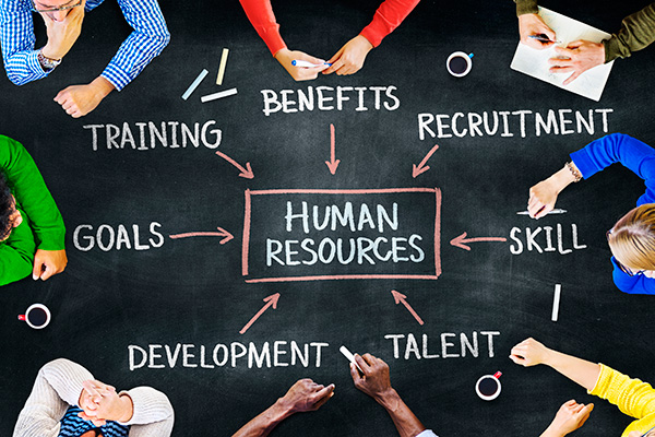 Human Resource Expertise